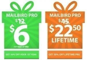 email client sale
