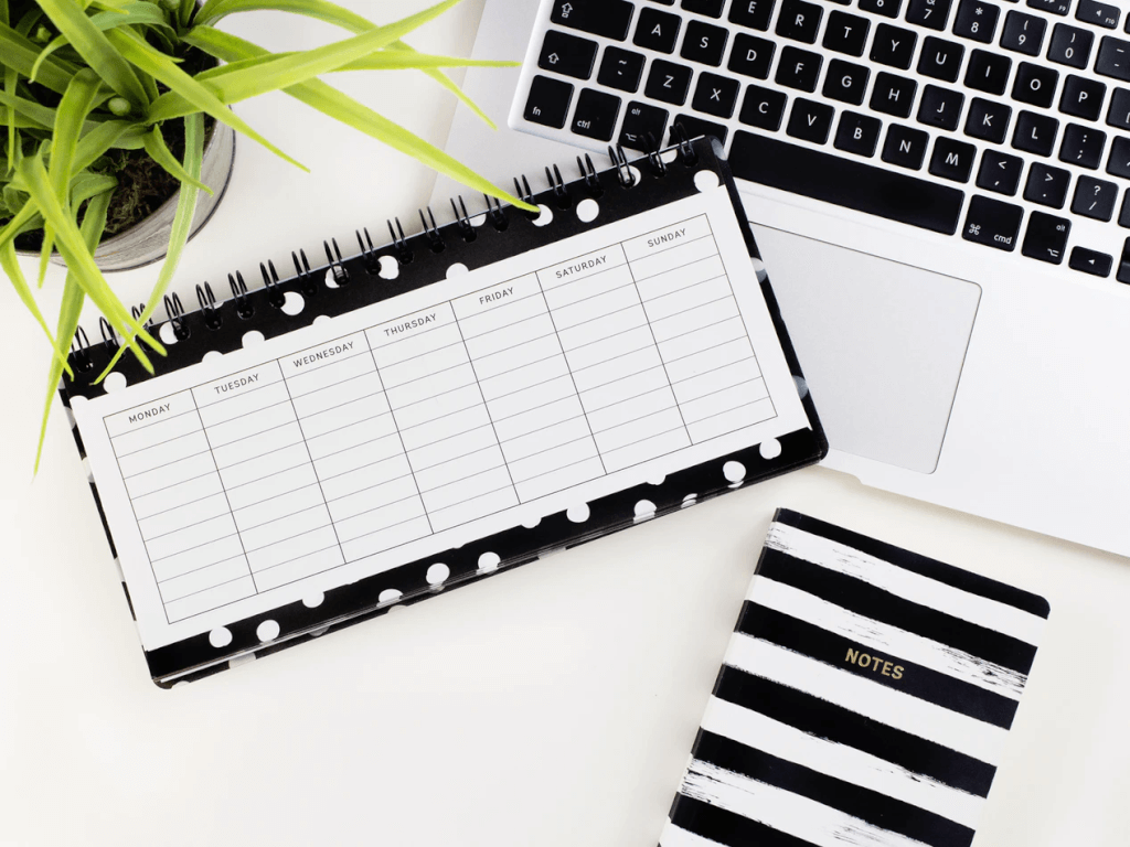 Here's How Calendars May Hinder Productivity If Misused