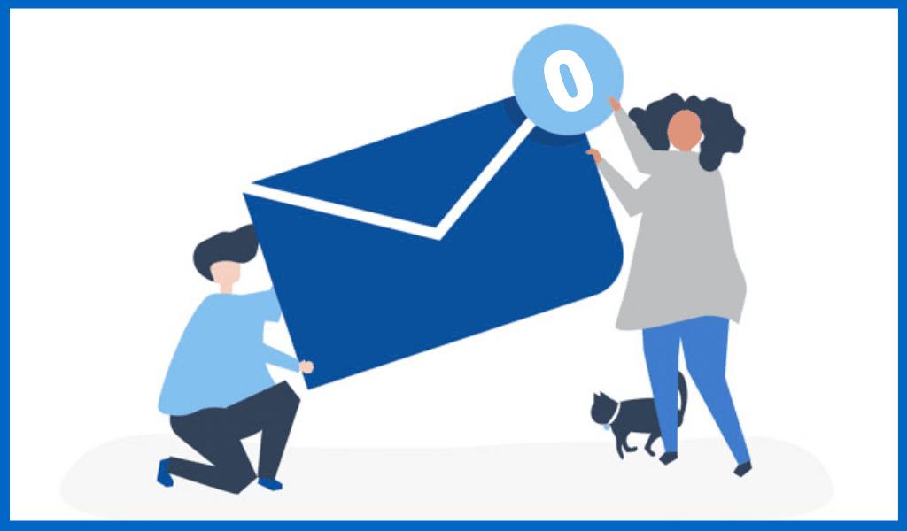 Inbox Zero for Effective Email Management