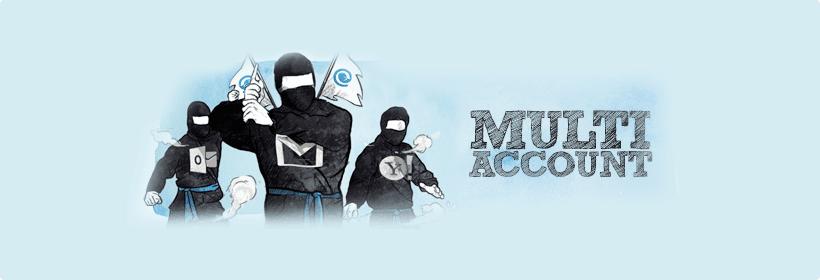 multi-account