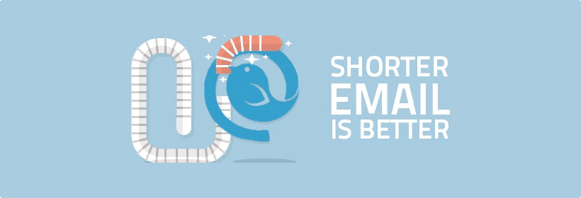 email-short