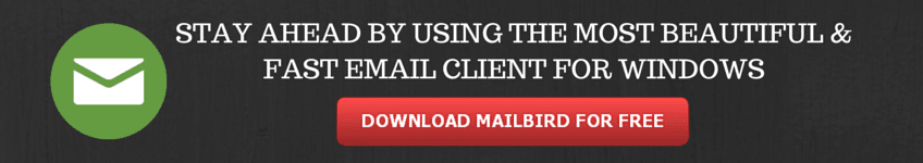 Fast & Beautiful Email Client - Mailbird