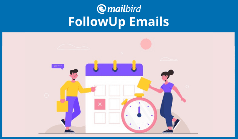 FollowUp CC in Mailbird
