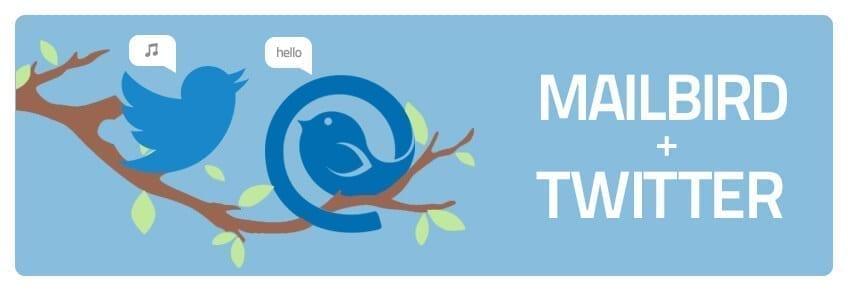 mailbird+twitter new blogpost