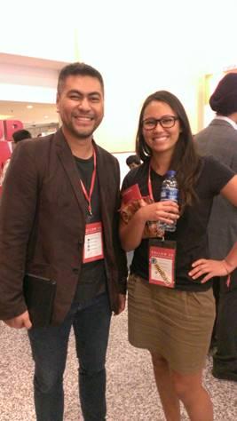 Startup Asia Jakarta with Norman Sasono (Senior Technical Evangelist at Microsoft)