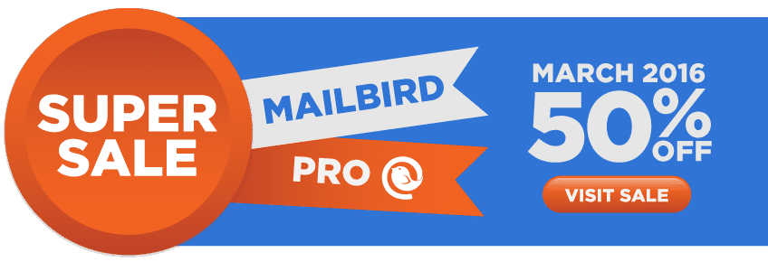 email client 2016 sale
