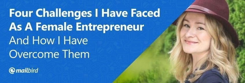 challenges facing entrepreneurs