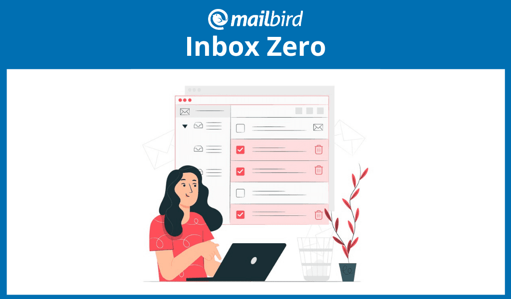 How to use the inbox zero approach