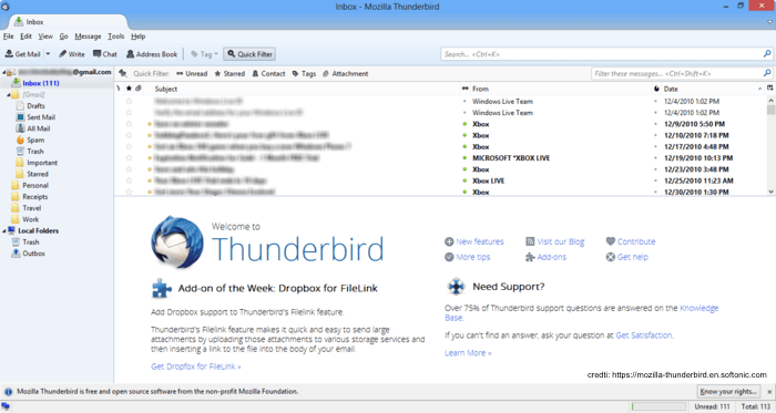 Best Windows Apps - Mailbird