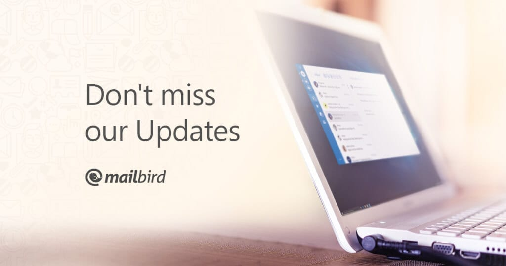 Dont-miss-our-Updates