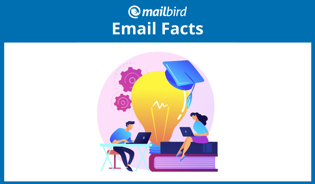 The most interesting email facts