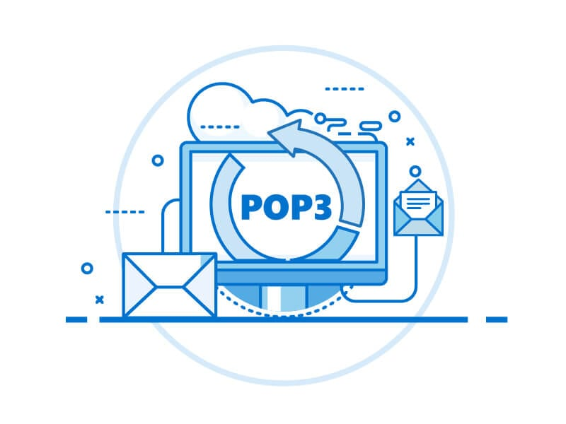 Have a POP3 email account? - Mailbird