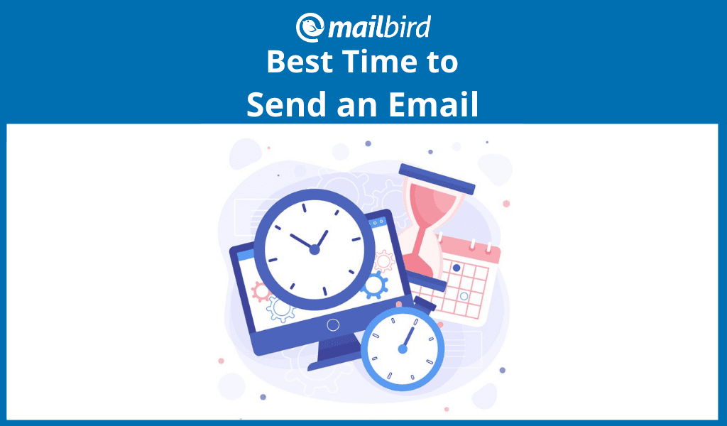 What is the best time to send an email