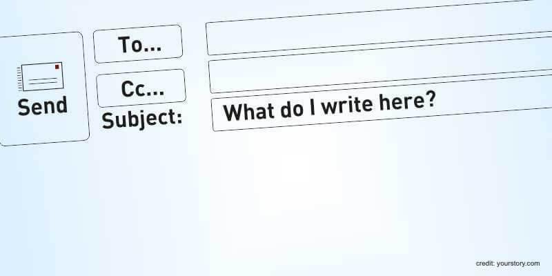 B2B emails