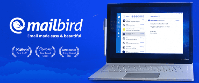 why mailbird is the best email client for windows 10 top 11 reasons