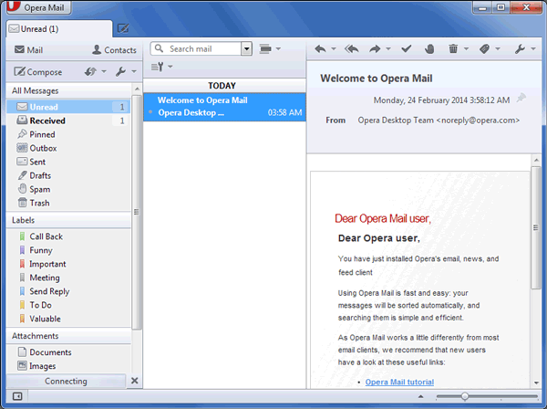 Best Email Client 2019 - Windows, Mac, Linux (12 Tools