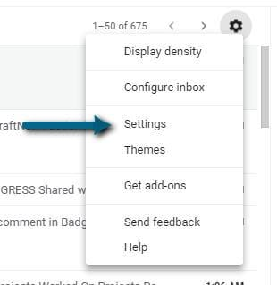 The Best Way To Unsend Email in Gmail, Outlook and Yahoo