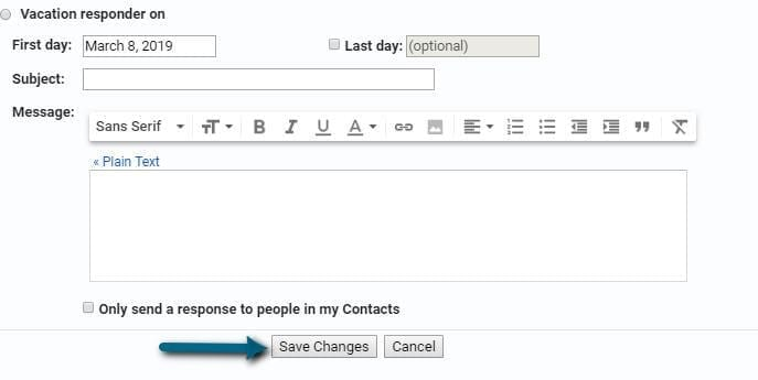 How to unsend an email in gmail 2019