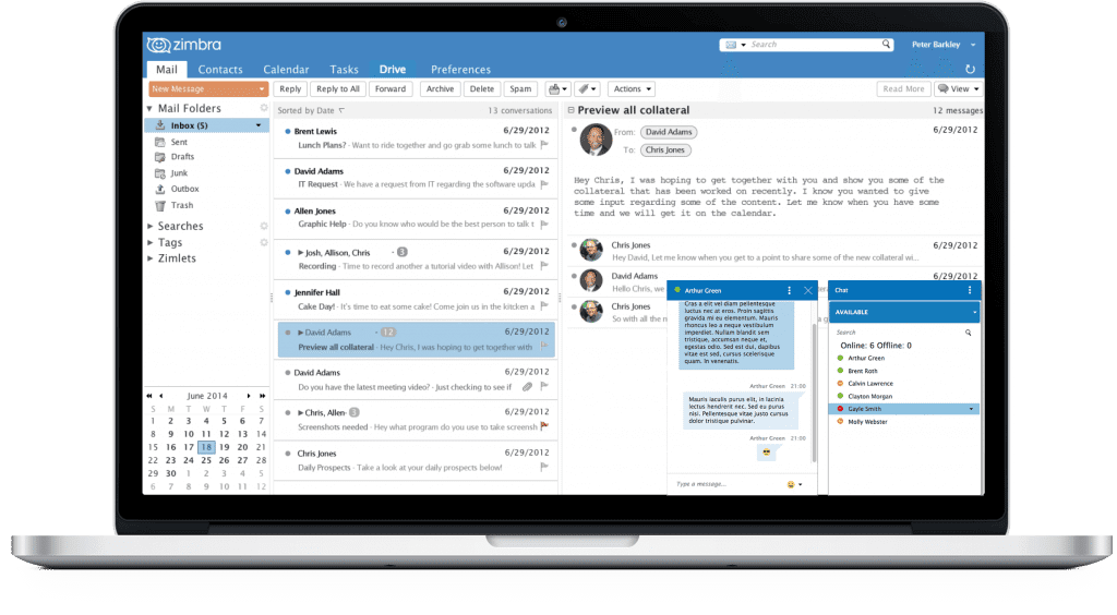 7 Best Free Alternatives To Outlook for Multiple Email Accounts in 2019