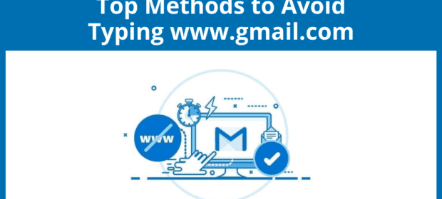 Access your gmail faster