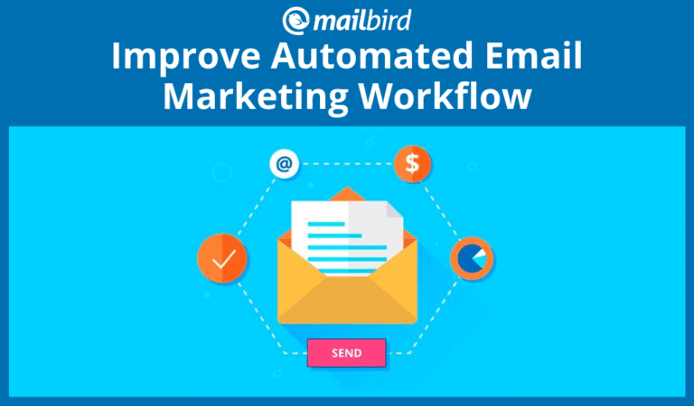 Tips to improve email marketing workflow