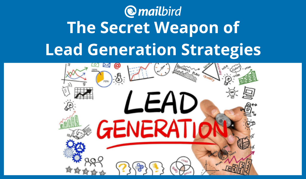 Lead generation strategies and customer service
