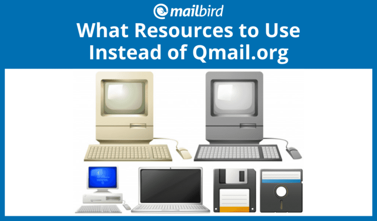 Resources available now that Qmail is gone