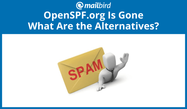 OpenSPF detects and fights spam