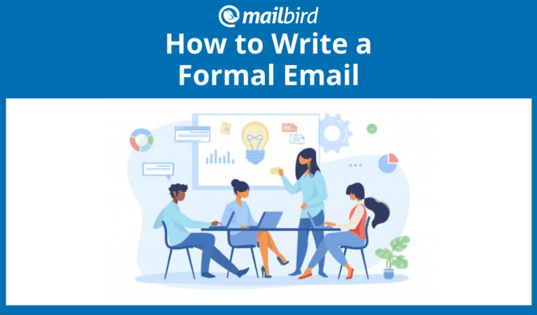 Benefits of having a business email address