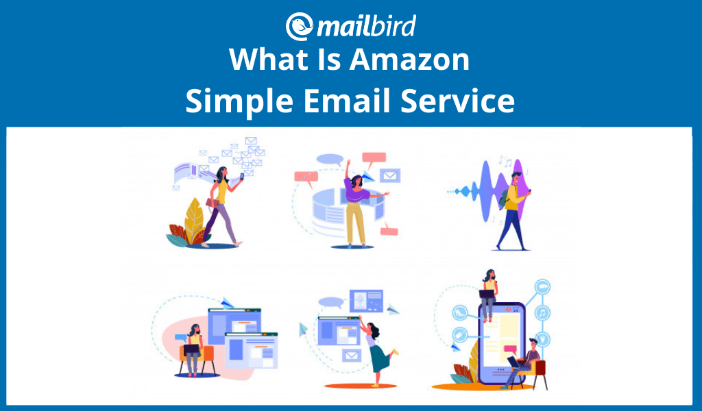 What is AWS Simple Email Service