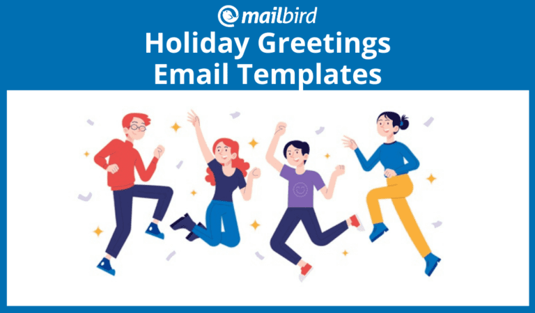 Finding the right holiday greetings templates