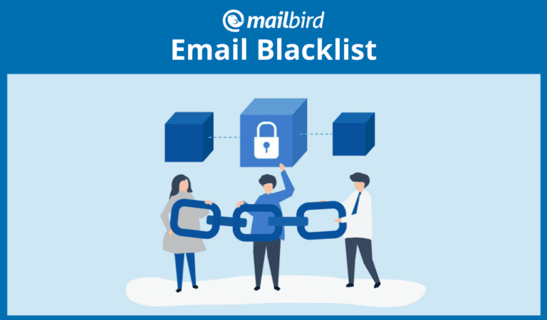 What is an email blacklist and how to avoid it