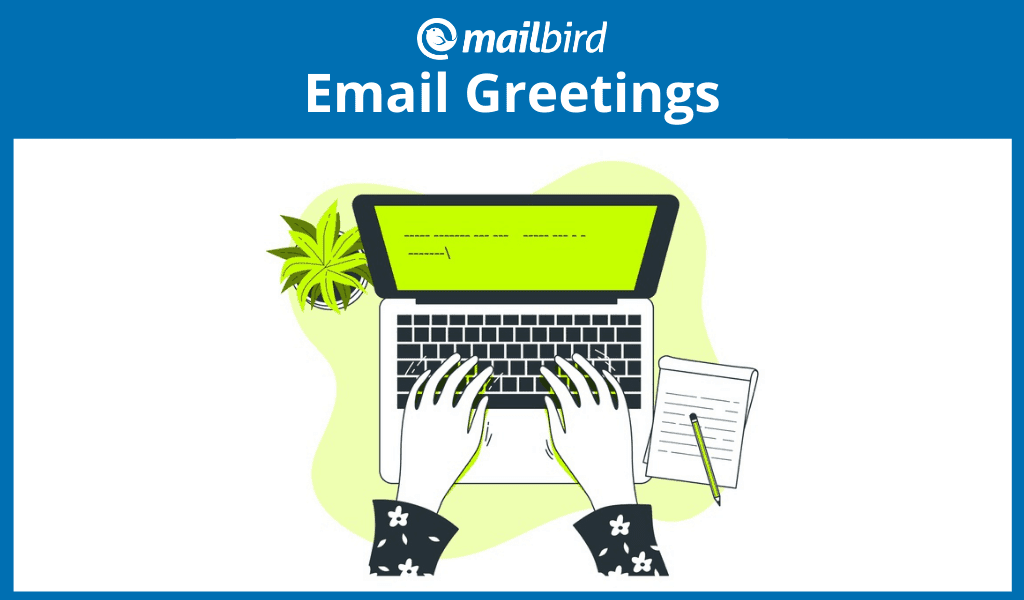 Email greetings for any occasion