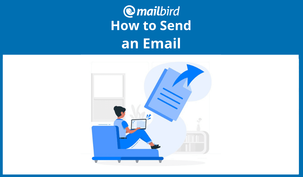 How to send an email simple guide