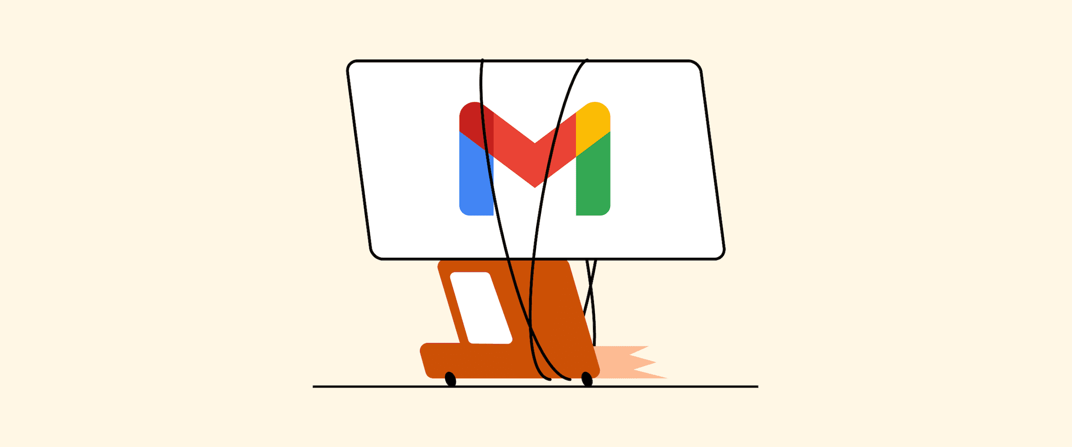 How to set up Google email for business