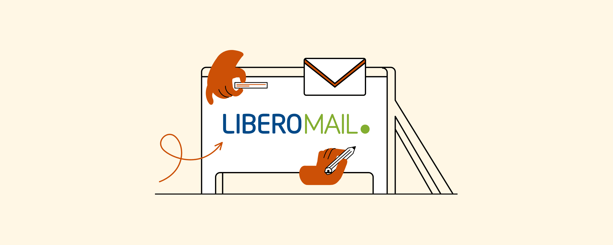 Libero Mail full review