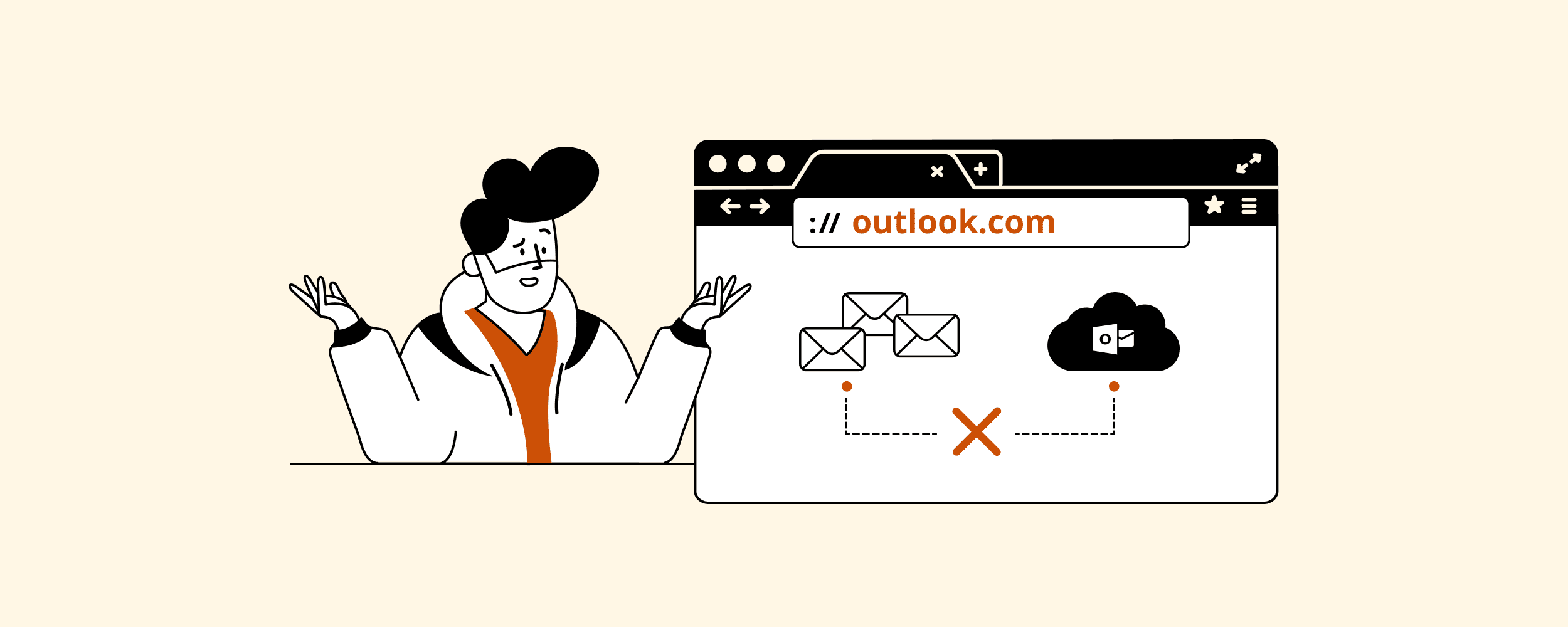 You Can No Longer Connect New Email Accounts to Outlook.com as of May 10th