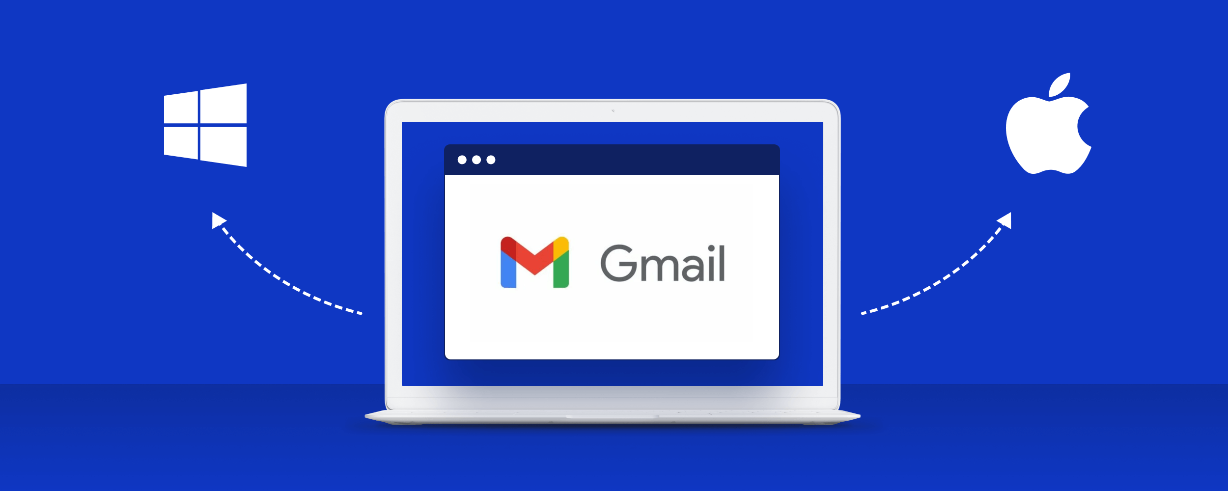 Gmail desktop app feature image