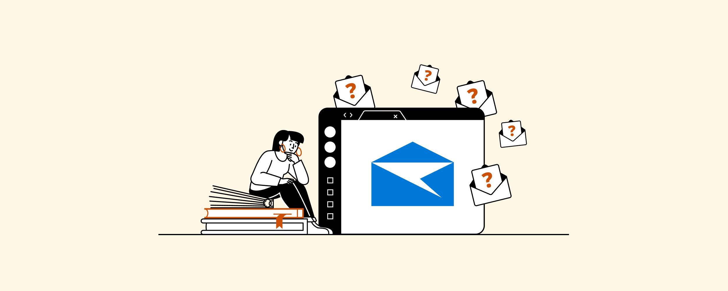 Alternative to Windows 10 Mail App