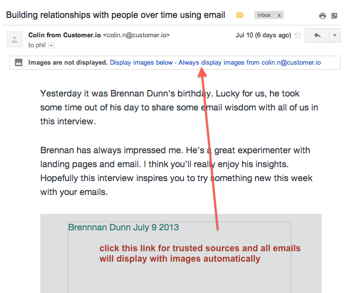Do Me A Favor And Change Your Email Signature Mailbird Blog