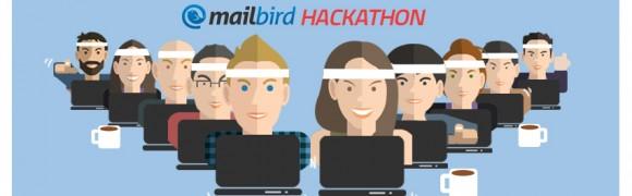 mailbird hackathon facebook cover
